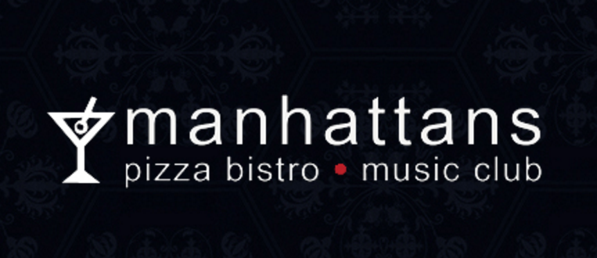 Manhattans Music Club
